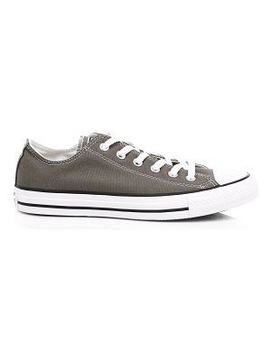 Converse chuck taylor all star canvas low-top sneakers