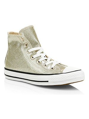 Converse chuck taylor all star starry night high-top sneakers