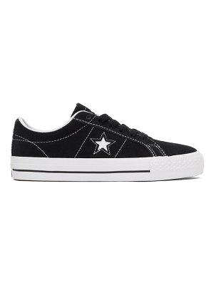 Converse cons one star pro skate sneakers