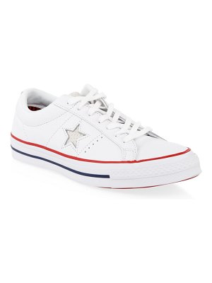 Converse one star ox low-top sneakers