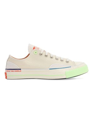 Converse Pigalle chuck 70 ox sneakers