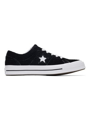 Converse suede one star sneakers