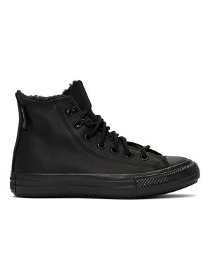 Converse winter chuck taylor all star sneakers
