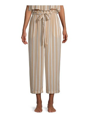 coolchange harlyn striped culottes