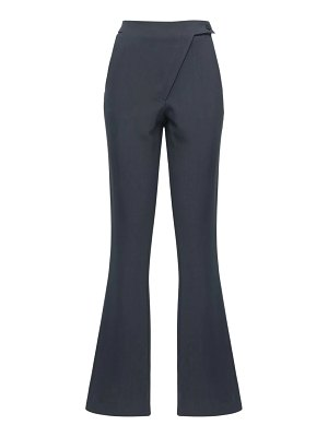COPERNI Stretch viscose tailored pants