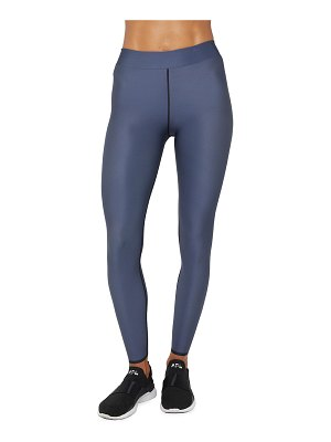 COR designed by Ultracor Lustrous High-Rise Active Leggings