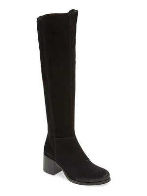 Cordani bentley knee high boot