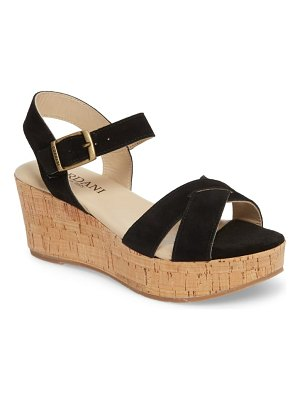 Cordani candy wedge sandal