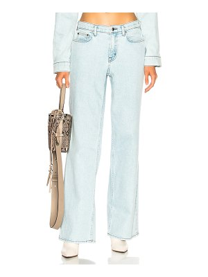 Cotton Citizen Boyfriend Jean