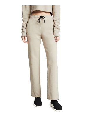 Cotton Citizen brooklyn trouser sweats