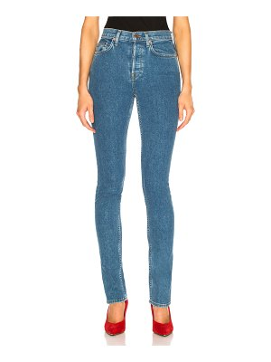 Cotton Citizen High Skinny