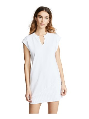 Cotton Citizen kyoto mini dress