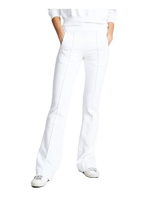 Cotton Citizen milan flared trousers