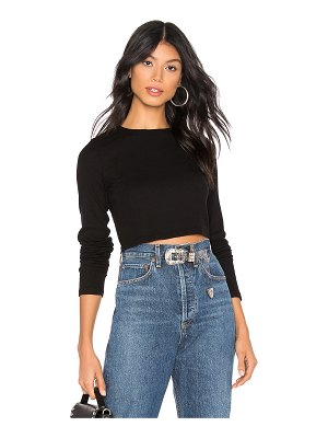 Cotton Citizen The Venice Crop Shirt