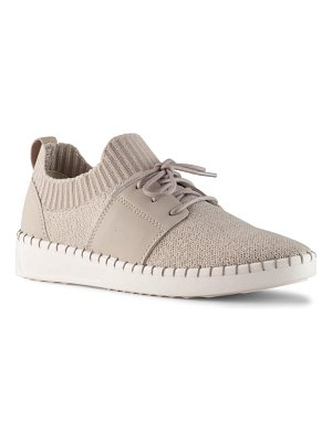 COUGAR ciscoe lace-up sock top sneaker