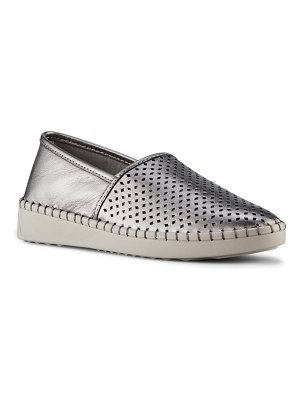 COUGAR cruz perforated slip-on sneaker