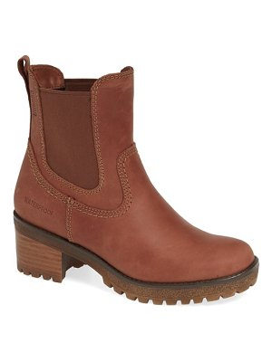 COUGAR dallas waterproof chelsea bootie