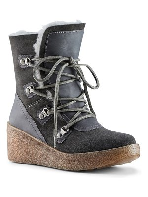 COUGAR dylan waterproof wedge boot