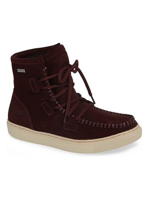 COUGAR fabiola waterproof high top sneaker
