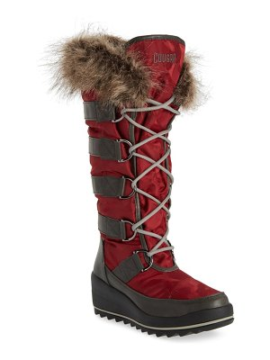 COUGAR lancaster waterproof snow boot