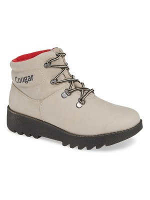 COUGAR paige waterproof insulated bootie