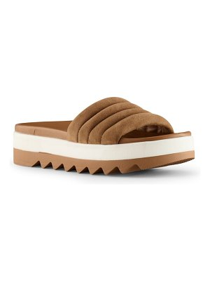 COUGAR perth slide sandal