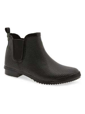 COUGAR regent chelsea waterproof rain boot