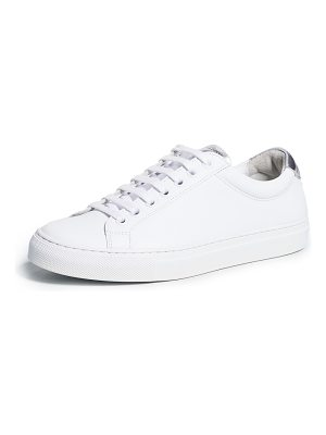 Courreges classic sneakers