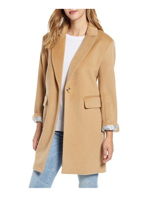 Court & Rowe car coat