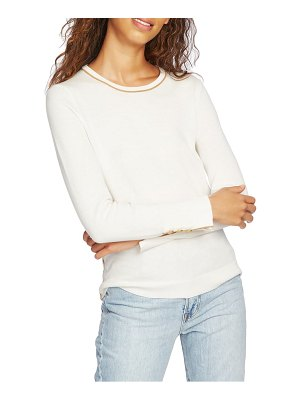Court & Rowe cotton blend sweater