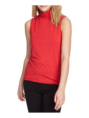 Court & Rowe sleeveless turtleneck top