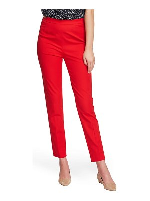 Court & Rowe slim stretch twill pants