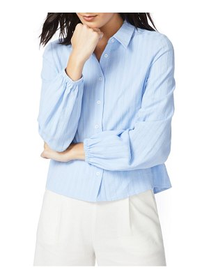 Court & Rowe stripe textured shirt