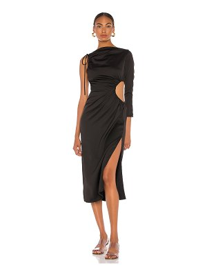 Cult Gaia cyn dress