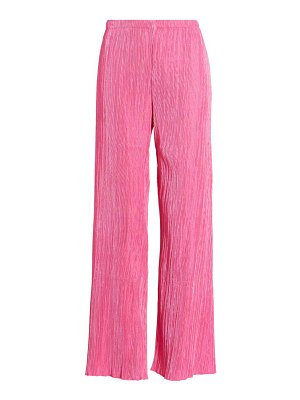 Cult Gaia stacie pleated loose pants