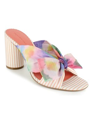 cupcakes and cashmere orinda slide sandal