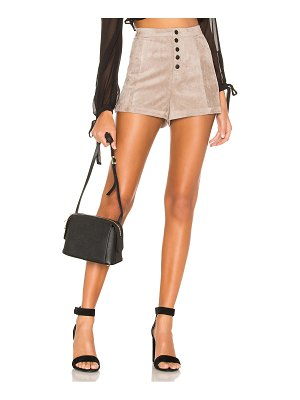 cupcakes and cashmere Pearl Short