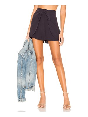 cupcakes and cashmere Raven Short