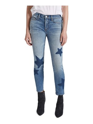 Current/Elliott The Ankle Skinny Stiletto Jeans
