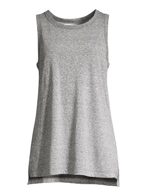 Current/Elliott the muscle cotton tank