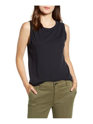 Current/Elliott the muscle tank top