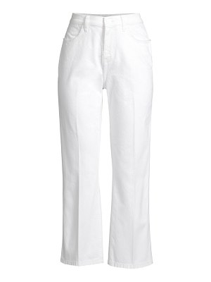 Current/Elliott the vanessa crop flare jeans