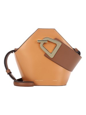 DANSE LENTE johnny mini leather tote