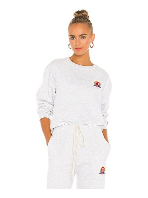 DANZY classic collection sweatshirt