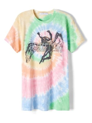 DAYDREAMER led zeppelin icarus weekend graphic tee