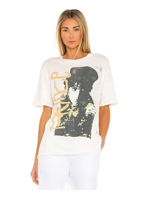 DAYDREAMER prince sign of the times tee