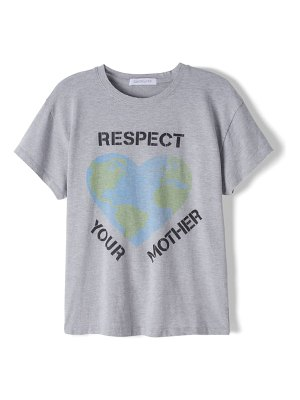 DAYDREAMER respect your mother graphic tee