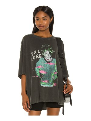 DAYDREAMER the cure beach party tour one size tee