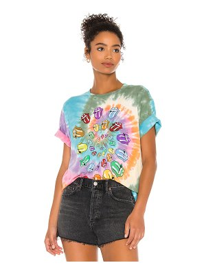 DAYDREAMER the rolling stones bigger bang weekend tee