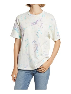 DAYDREAMER tie dye weekend t-shirt